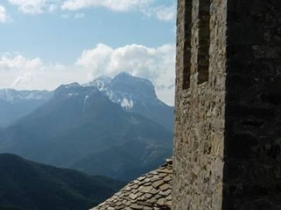 Parque Nacional de Ordesa y Monte Perdido; viajes senderismo; senderismo fin de semana